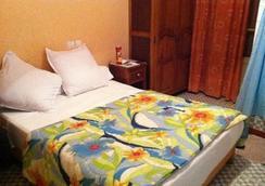 Samir Hotel - Argel - Habitación