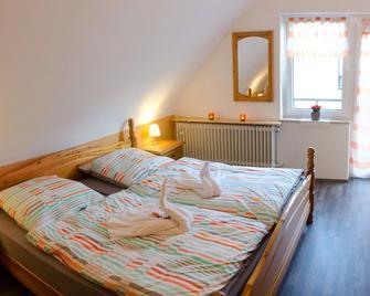 Ferienwohnung Haagedoernchen - Nettetal - Slaapkamer