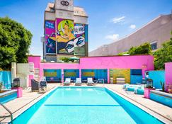 Sofitel Los Angeles at Beverly Hills - Los Angeles - Pool