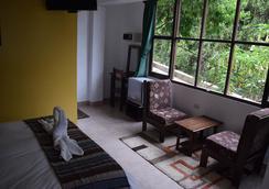 印加陽台民宿旅館 - 馬丘比丘 - 馬丘比丘 - 臥室