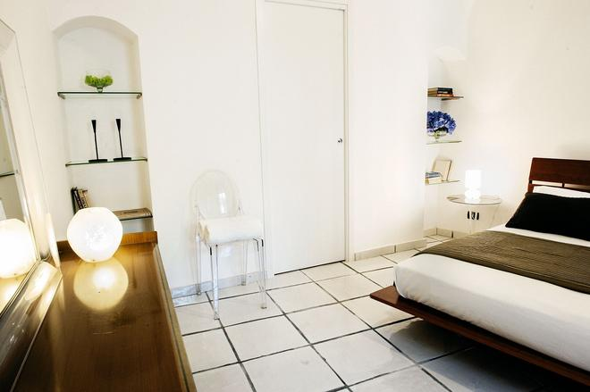 Caprino B&B - Gaeta - Bedroom