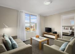 Quest Wollongong - Wollongong - Sala de estar