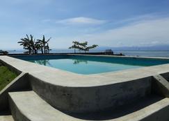 Days Hotel Cebu - Toledo - Toledo City - Pool