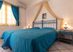 Yianna Hotel - Skala - Bedroom