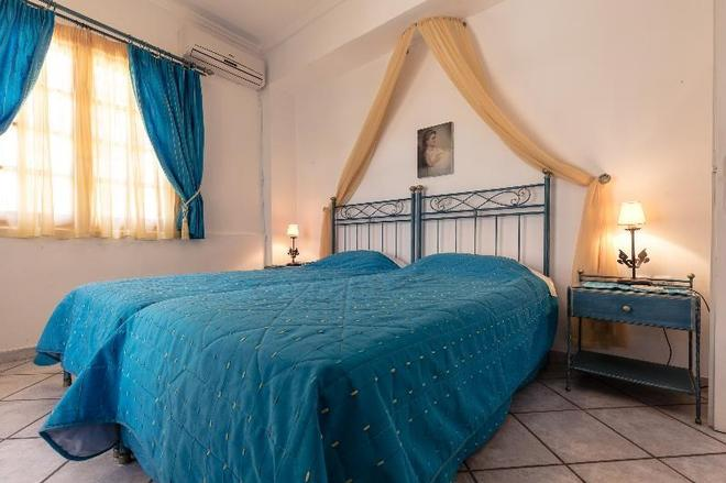 Yianna Hotel - Skala - Chambre