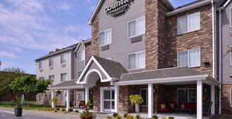 Country Inn & Suites by Radisson, Omaha Airport - Carter Lake