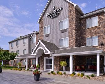 Country Inn & Suites by Radisson, Omaha Airport - Carter Lake - Gebouw