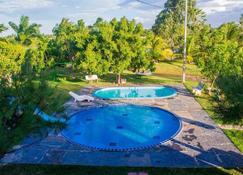 Delta Park - Parnaíba - Pool