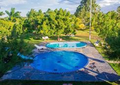 Delta Park Hotel - Parnaíba - Pool