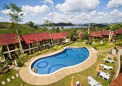 Asia Grand View Hotel - Coron - Pool