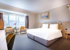 Carlton Hotel - Gent - Makuuhuone
