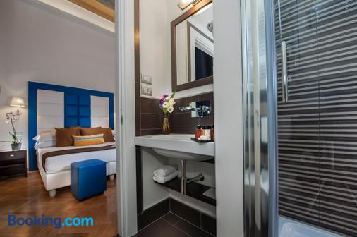 Dve Suite Rome - Rome - Bathroom