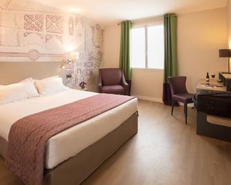Hotel Alixia Antony - Antony - Habitación