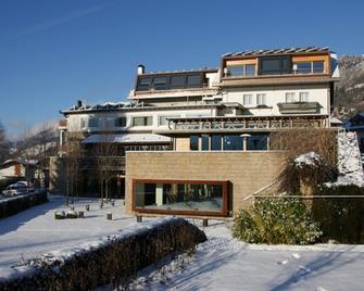 Hotel Milano Alpen Resort - Castione della Presolana - Building