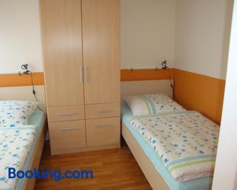 Ferienwohnung-Ketzin im OT Brückenkopf - Ketzin - Bedroom