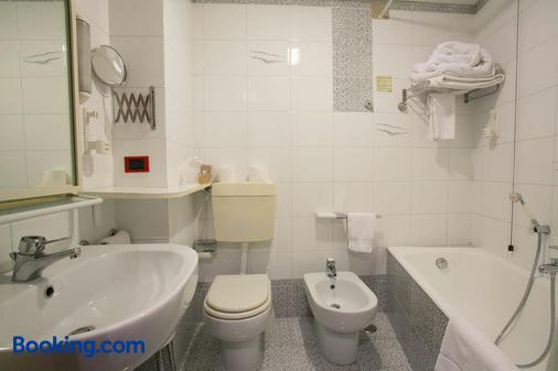 Hotel Salsello - Bisceglie - Bathroom