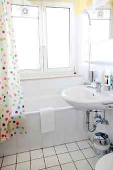 A&O慕尼黑哈可布克酒店 - 慕尼黑 - 浴室