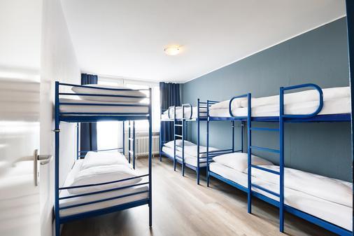 A&O慕尼黑哈可布克酒店 - 慕尼黑 - 臥室