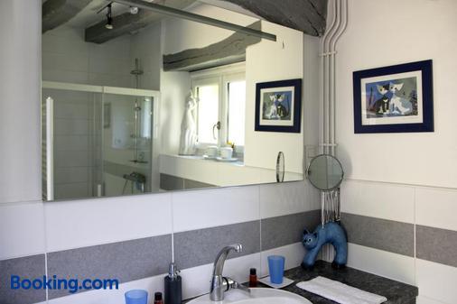 La Butte de Gohier - Saint-Sulpice - Bathroom