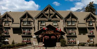 Banff Inn - Banff - Edificio