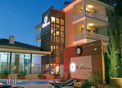 Saint Elena Boutique Hotel - Larnaca - Toà nhà