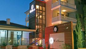 Saint Elena Boutique Hotel - Larnaca - Building