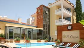 Saint Elena Boutique Hotel - Larnaca - Building
