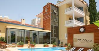 聖艾琳娜精品酒店 - 拉納卡 - 拉納卡 - 建築