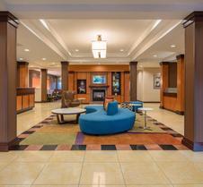 Fairfield Inn & Suites by Marriott Portland North