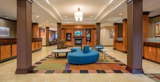Fairfield Inn & Suites by Marriott Portland North - Portland - Lounge
