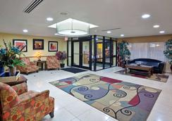 La Quinta Inn & Suites by Wyndham Salina - Salina - Lobby