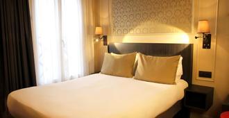 Best Western Hotel Le Montmartre Saint Pierre - Parigi - Camera da letto
