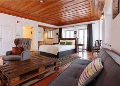 Sintra 1012 Boutique Guest House - Σίντρα - Κρεβατοκάμαρα