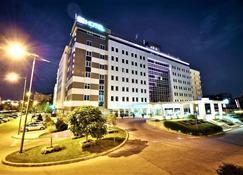 In Hotel Belgrade - Belgrado - Edifício