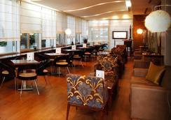 In Hotel Belgrade - Belgrad - Restaurant