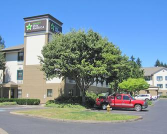 Extended Stay America - Portland - Vancouver - Vancouver - Building