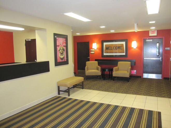 Extended Stay America - Portland - Vancouver - Vancouver - Lobby