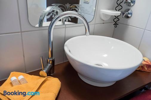 Hotel Excelsior - Kassel - Bathroom
