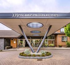 Mercure Milton Keynes