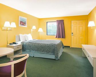 Days Inn by Wyndham Camilla - Camilla - Bedroom