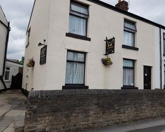 Overnight Stays Stockport - Stockport - Edificio