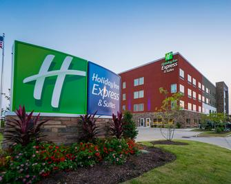 Holiday Inn Express & Suites Southaven Central - Memphis - Southaven - Building
