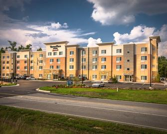 TownePlace Suites by Marriott Goldsboro - Goldsboro - Building