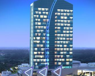 Resinda Hotel Karawang, Managed By Padma Hotels - Karawang - Building