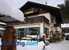 Gasthaus am Zierwald - Grainau - Building