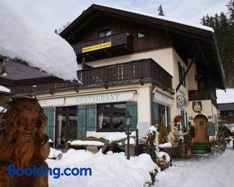 Gasthaus am Zierwald - Grainau - Bina