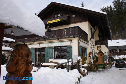 Gasthaus am Zierwald - Grainau - Edificio