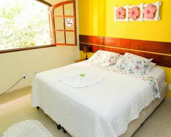 Pousada Rio Bracuhy - Angra dos Reis - Bedroom