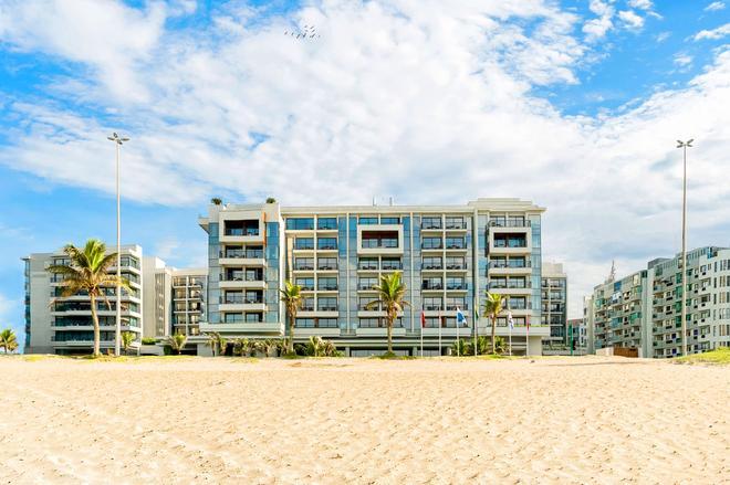 里約熱內盧君悅大酒店 - 里約熱內盧 - 里約熱內盧 - 建築
