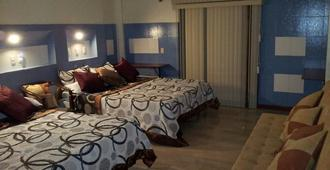 Hotel Livingston Inn - Guayaquil
